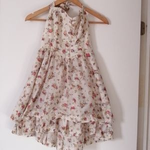 Guess dress for kids size 7